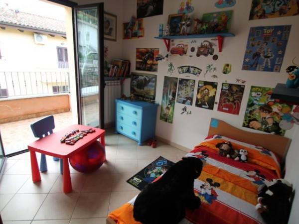 Appartamento Indipendente in vendita, Monte Porzio