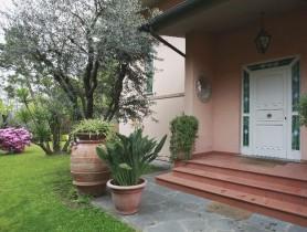 Riferimento VAF782 - Villa in affitto a