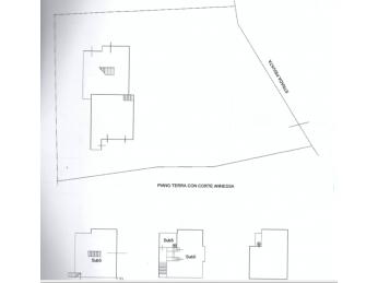 LV Consulenze - Planimetria 2