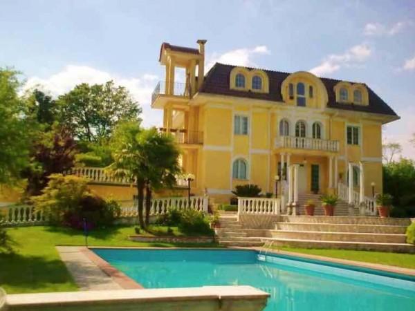 Maestosta Villa