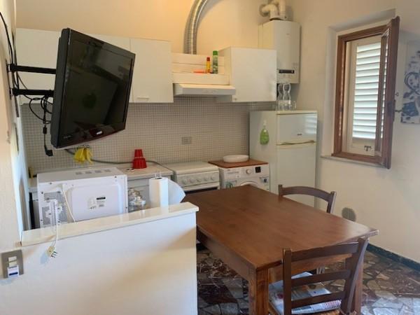 Riferimento A502 - Appartamento in Affitto a Vinci Capoluogo