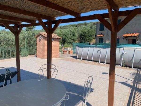 Riferimento A503 - appartamento in Affitto Annuale a Vinci - Faltognano