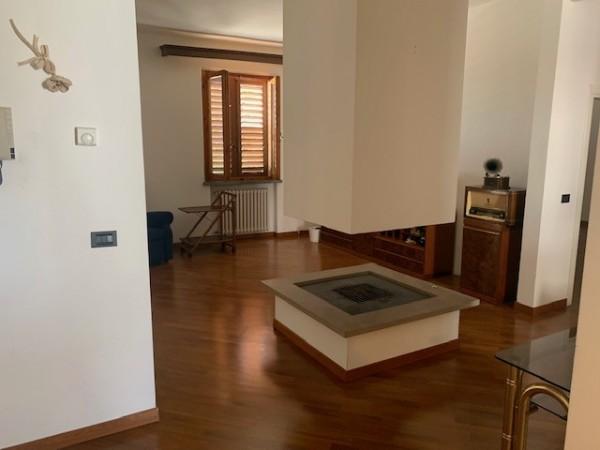 Riferimento A504 - Appartamento in Affitto a Sovigliana