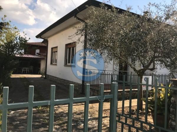 Riferimento SA026 - Villetta in Affitto a Pietrasanta