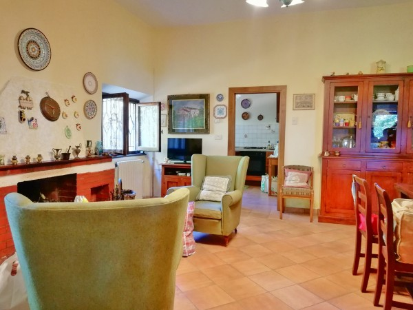 Riferimento 2644 - Casa Indipendente in Affitto a Femminamorta
