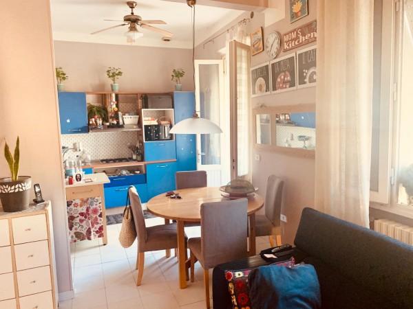Riferimento A508 - Appartamento in Vendita a Empoli Santa Maria
