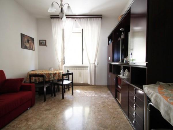 Appartamento in vendita, Morro d'Alba