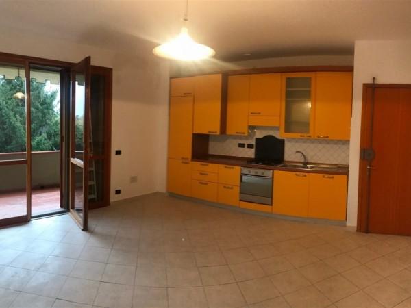 Ronchi, appartamento della sup