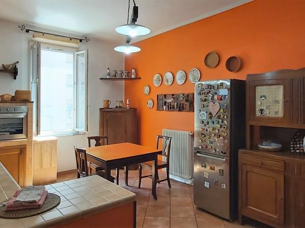 Riferimento kv101 - Appartamento in Vendita a Parma