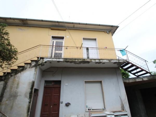 Villa Bifamiliare in vendita, Chiaravalle
