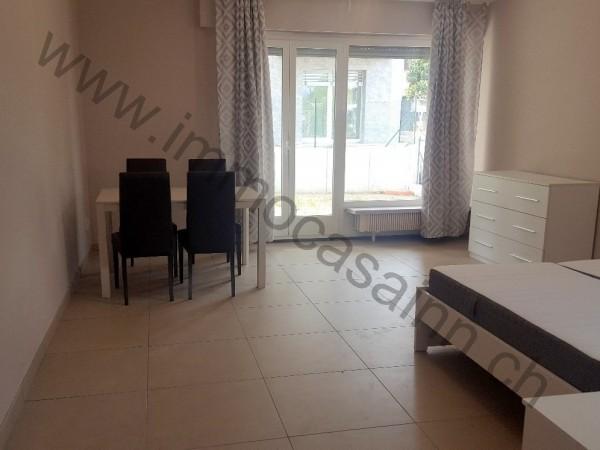 Riferimento 549 - Appartamento in Vendita a Gentilino