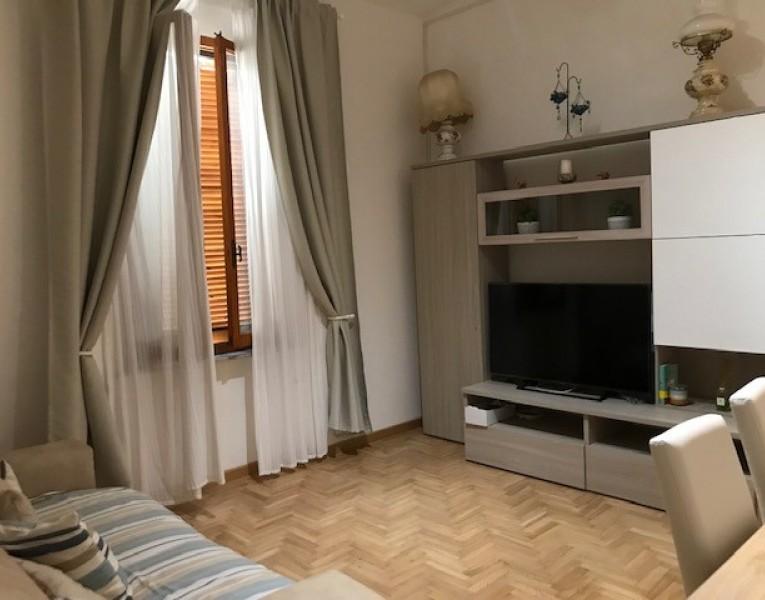 Grazioso appartamento in centr