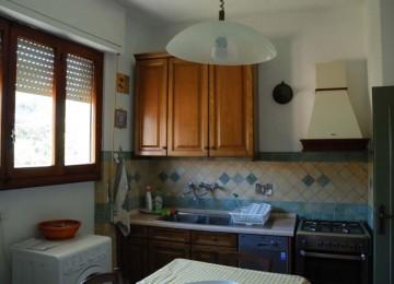Cucina vista 2