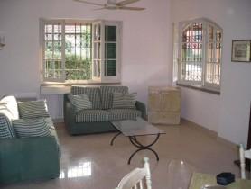 Riferimento BAF1034 - Villa Bifamiliare in affitto a