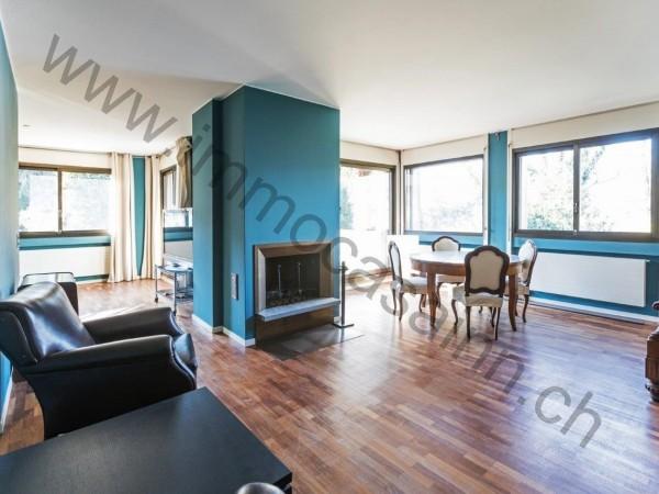 Riferimento 551 - Appartamento in Vendita a Gentilino
