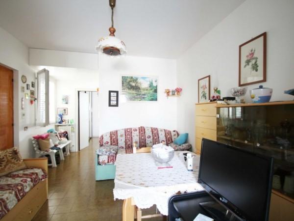 Villetta a Schiera in vendita, Montemarciano, Gelso