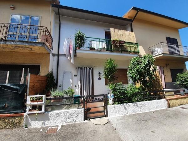 Riferimento 2M2541 - Villetta A Schiera in Vendita a Torre Del Lago Puccini