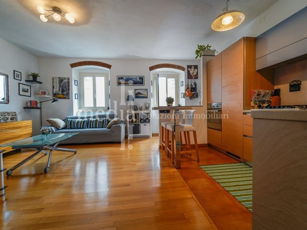 Riferimento 1755 - Appartamento in Vendita a Livorno