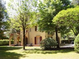 Riferimento VV300 - Villa Singola in vendita a Roma Imperiale