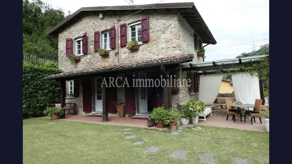 Rusticoin Vendita, Pietrasanta - Collina - Riferimento: 2831