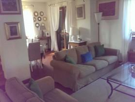 Riferimento VAF828 - Villa Singola in affitto a