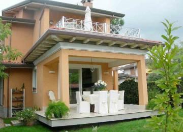 Bella villa in vendita a forte