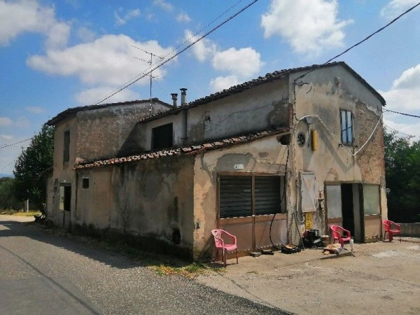 Riferimento CL1005 - Casa Colonica in Vendita a Empoli