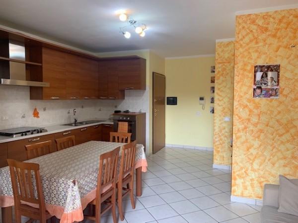 Riferimento A512 - Appartamento in Vendita a Spicchio