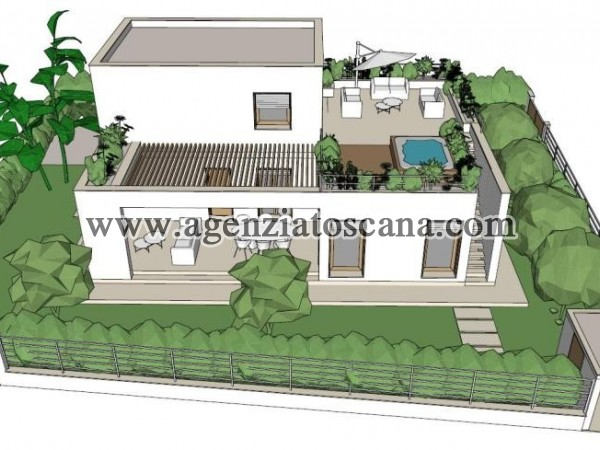 Villa In Project