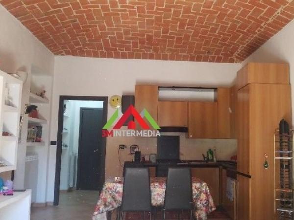 Riferimento 513A/AM - Appartamento in Affitto a Alessandria