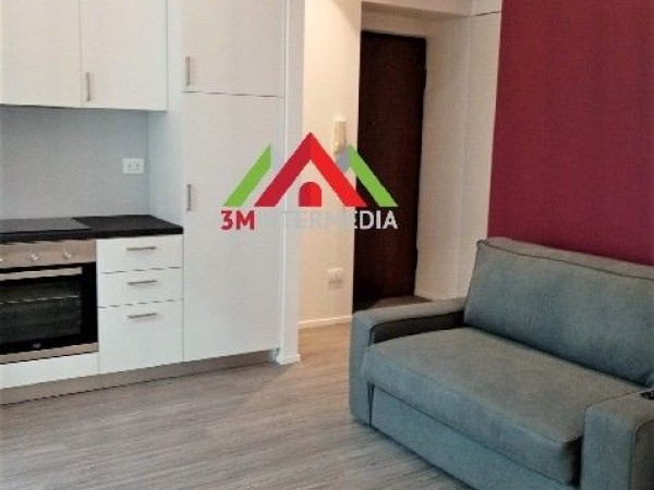 Riferimento 514A/AM - Appartamento in Affitto a Centro-p.zza Matteotti