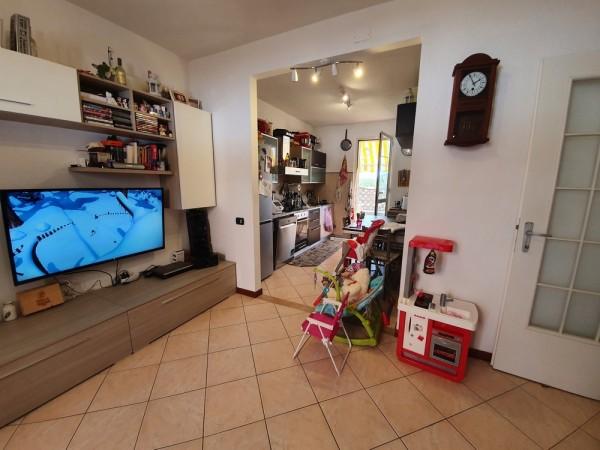 Riferimento 2F1.522 - Appartamento in Vendita a Torre Del Lago Puccini