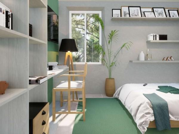 Riferimento LA26 - Appartamento in Affitto a Parma