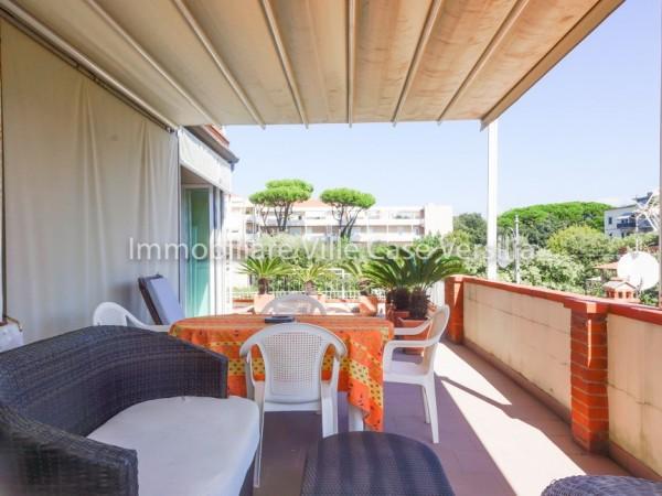 Appartamento in vendita, Pietrasanta, Focette