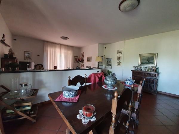 Riferimento 2L2.540 - Villa Singola in Vendita a Torre Del Lago Puccini
