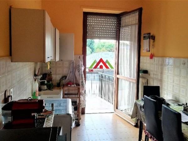 Riferimento 516AL - Appartamento in Vendita a Alessandria