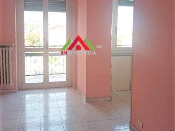 Riferimento 517A/AM - Appartamento in Affitto a Alessandria