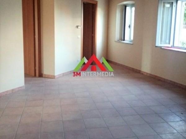 Riferimento 518A/AM - Appartamento in Affitto a Valmadonna
