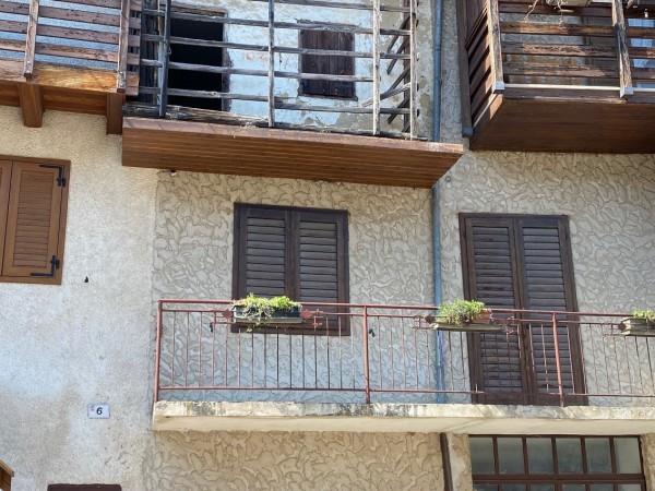 Riferimento H008 - Terratetto - Terracielo in Vendita a Garniga Terme