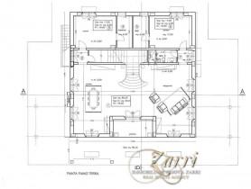 Riferimento VV483 - Villa Singola in vendita a