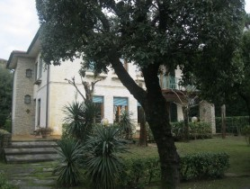 Riferimento VV439 - Villa in vendita a Centro