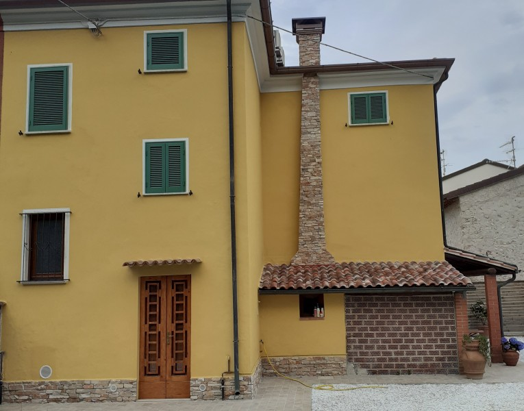Terratetto in vendita