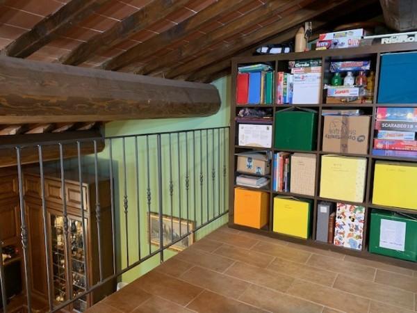 Riferimento A513 - rustico in Compravendita Residenziale a Empoli