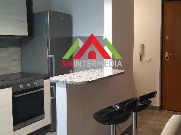 Riferimento 521A/AM - Appartamento in Affitto a Alessandria