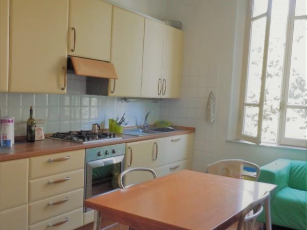 Riferimento KA05 - Appartamento in Affitto a Parma