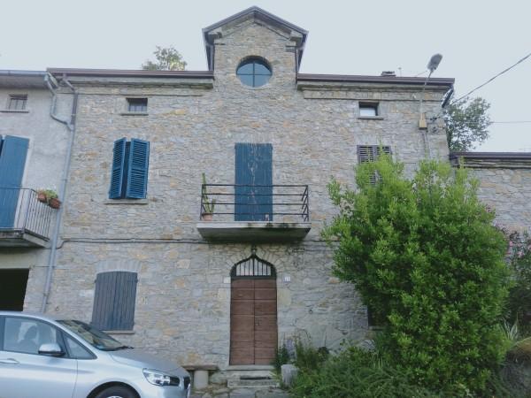 Riferimento AV36 - Casale in Vendita a Berceto