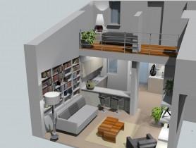 Riferimento AV657 - Appartamento in vendita a Viareggio