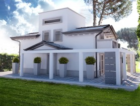 Riferimento VV375 - Villa in vendita a