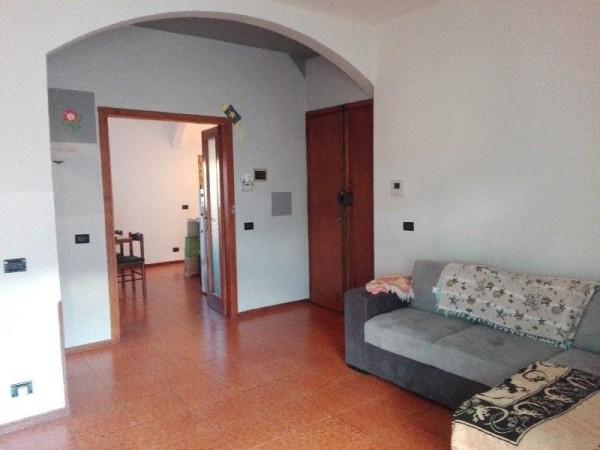 Riferimento CC1099 - Appartamento in Vendita a Cascine
