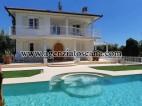 Villa With Pool for sale, Pietrasanta - Crociale -  1